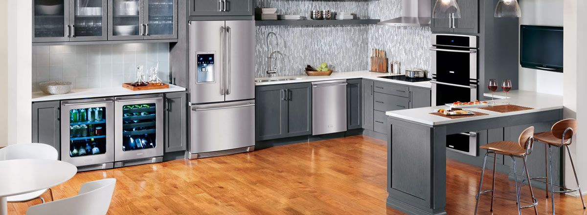 About Concept Appliance Repair Cambridge